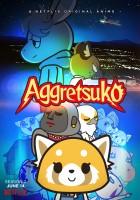 plakat - Aggressive Retsuko (2018)