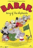 Babar, King of Elephants