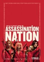 plakat - Assassination Nation (2018)