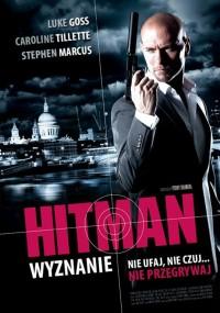 Wywiad z zabójcą (2012) plakat