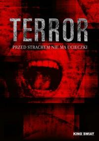 Terror (2013) plakat