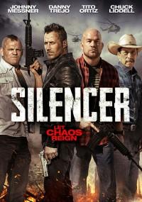Silencer (2018) plakat
