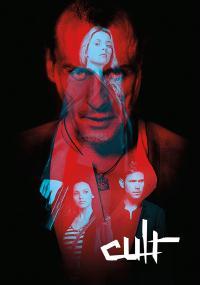 Cult (2013) plakat
