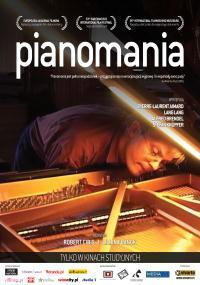 Pianomania (2009) plakat