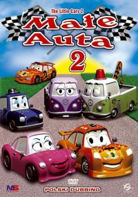 Little Cars in the Great Race