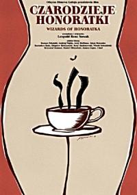 Czarodzieje Honoratki (2012) plakat