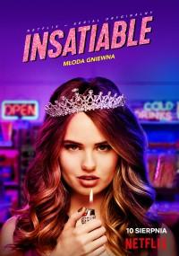 Insatiable (2018) plakat