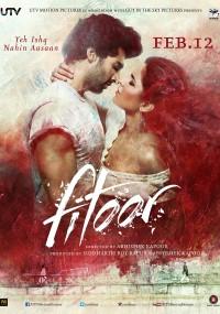 Fitoor (2016) plakat