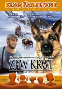 Zew krwi (1993) plakat