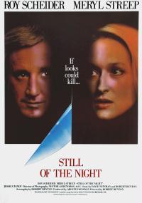 W nocnej ciszy (1982) plakat