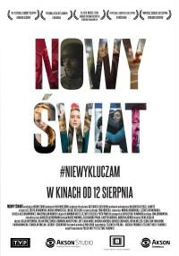 Nowy świat (2015) plakat