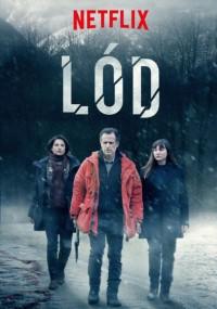 Lód (2016) plakat