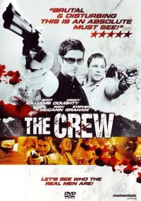 Ekipa. The Crew