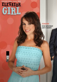 Dziewczyna z windy (2010) plakat