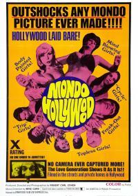 Mondo Hollywood (1967) plakat