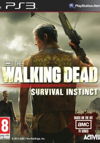 The Walking Dead: Survival Instinct (2013) plakat