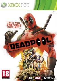 Deadpool (2013) plakat