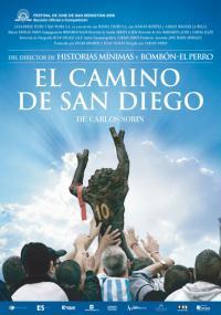 Droga do Świętego Diego