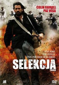 Selekcja (2009) plakat
