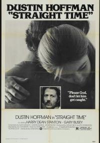 Zwolnienie warunkowe (1978) plakat