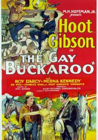 The Gay Buckaroo (1932) plakat