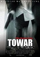 Towar (2005) plakat