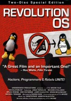 plakat - Revolution OS (2001)