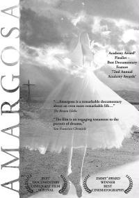 Amargosa (2000) plakat