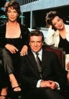 plakat - Sprawy rodzinne (1999)