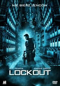 Lockout (2012) plakat