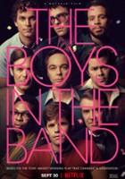 plakat - Chłopcy z paczki (2020)