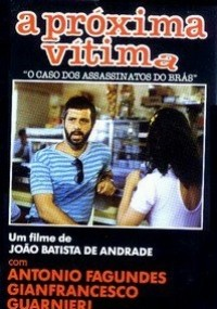 A Próxima Vítima (1983) plakat