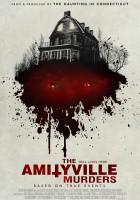 plakat - The Amityville Murders (2018)