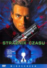 Strażnik czasu (1994) plakat