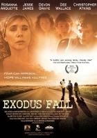 Exodus Fall (2011) plakat