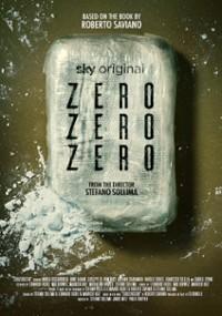 Zero Zero Zero (2019) plakat