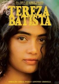 Tereza Batista (1992) plakat