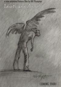 Idioci i anioły