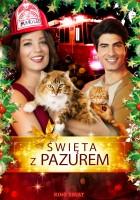 plakat - Święta z pazurem (2014)