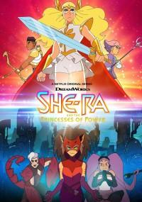 She-Ra i księżniczki mocy (2018) plakat