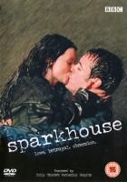 plakat - Dom na wrzosowisku (2002)