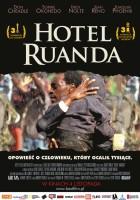 plakat - Hotel Ruanda (2004)
