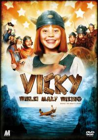 Vicky: wielki mały wiking (2009) plakat