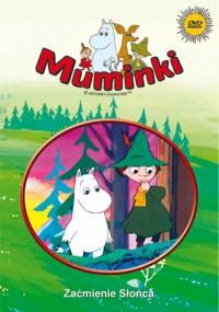 Muminki (1990) plakat