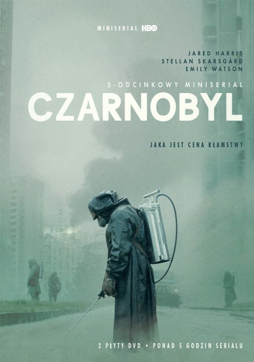 Czarnobyl (Serial TV 2019-2019) - Filmweb