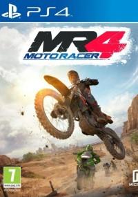 Moto Racer 4 (2016) plakat