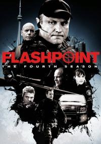 Punkt krytyczny (2008) plakat