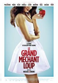 Le grand méchant loup (2013) plakat