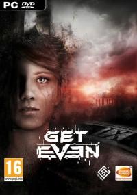Get Even (2017) plakat