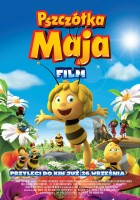 plakat - Pszczółka Maja. Film (2014)